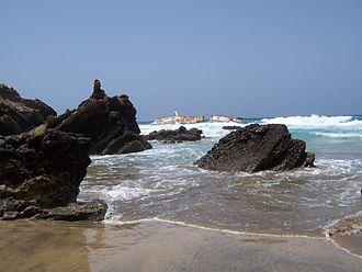 Tuineje - Image: Fuerteventura 2007 029