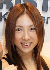 Fuka Kakimoto, 2013 (cropped).jpg