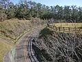 Fukiage cycling road loop.JPG