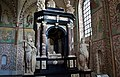 Funerary monument of Frederik II, d. 1588, Roskilde Cathedral (2) (36231586212).jpg