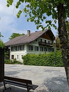 Fuschl am See, im Kirchdorf 4.JPG