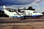 G-BNDM Short 360 Highland CVT Aug 97 (24013652849).jpg