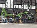 G-GWAC Eurocopter EC135 Helicopter Great Weston Air Ambulance (35698329766).jpg
