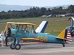 G-PTBA Boeing Stearman (29260476150).jpg