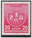 GDR-stamp Friedensfahrt 20 1956 Mi. 522.JPG