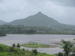 Panvel - Gadeshwar Reservoir