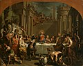Gaetano Gandolfi - The Marriage at Cana - Walters 371919.jpg