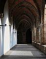 Galeria del claustre, convent de sant Doménec, València.JPG