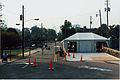 Games Village exit Atlanta Paralympics.jpg