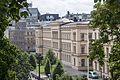 Gamla tekniska högskolan, Stockholm 05.jpg