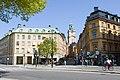 Gamlastan - Stockholm, Sweden - panoramio.jpg