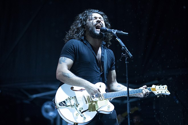 Gang of Youths (24163959477)