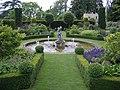 Garden Pool at Hambleton Hall - geograph.org.uk - 520841.jpg