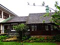 Garden of Colonial-Era Bandarawela Hotel - Bandarawela - Hill Country - Sri Lanka - 01 (14141591473).jpg