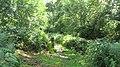 Gate, Lyth Hill - geograph.org.uk - 1614264.jpg