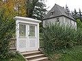 Gate to Goethe's Garden House.jpg