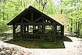 Gazebo at Stephens State Park in Hackettstown, NJ.jpg