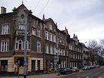 Gdansk Goreckiego kamienice.jpg