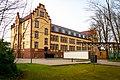 Gebäude der Abteilung TGM der Jade Hochschule Oldenburg.jpg