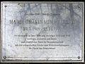 Gedenktafel Detmolder Str 11 (Wilmd) Maria Gräfin von Maltzan.JPG