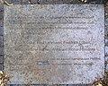 Gedenktafel Schubartstr 55 (Borsig) Widerstandsgruppe Mannhart.jpg