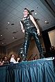 Geek Fashion Show 2013 - Mermaid Atlantis - Shadow (8845436190).jpg