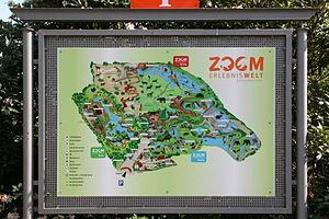 ZOOM Erlebniswelt Gelsenkirchen Wikipedia