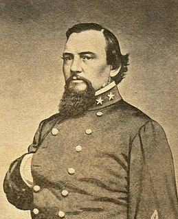 Roger Hanson American General in the Confederate States Army during the American Civil War
