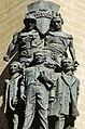 General Workers Union Monument, Valletta Malta.jpg
