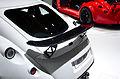 Geneva MotorShow 2013 - Wiesmann MF5 GT rear spoiler.jpg