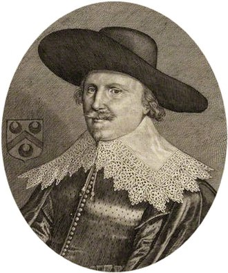 George Wither - Wither in the 1630s