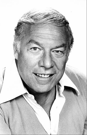George Kennedy - Image: George Kennedy 1975