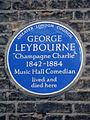 George Leybourne Blue Plaque.jpg