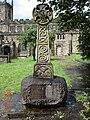 George Marsh (martyr) monument Deane.jpg