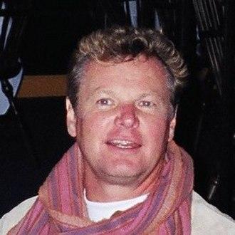 Geraint Wyn Davies - Davies in 2004