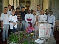 German Tsunami Relief Mission Team with Bishop of Jaffna.jpg