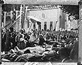 Gevangenen ontvangen zegen te Lourdes, Bestanddeelnr 901-9123.jpg