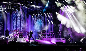 Ghost Swedish Band Wikipedia