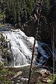 Gibbon Falls. Yellowstone NP. 17.JPG