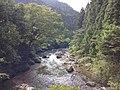 Gifu Kanzaki-gawa River 20130818.JPG