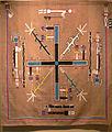 Gilcrease - Navajo Sandpainting Rug-2.jpg