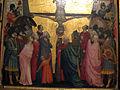Giotto, polittico stefaneschi, crocifissione di pietro 01.JPG