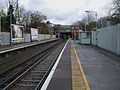 Gipsy Hill stn look east.JPG