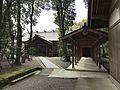 Gishikiden Hall of Miyazaki Shrine.jpg