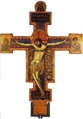 Crucifix de Saint-Benoît