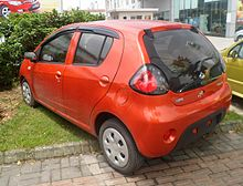 Geely Lc Wikipedia
