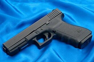 10mm Auto - Glock 20