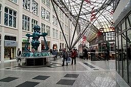 Goethe Galerie