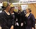 Goldhauben Frauentrachtengruppe Villach, Kärnten.jpg