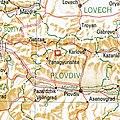 Goljam Bogdan Bulgaria 1994 CIA map.jpg